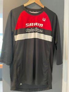 Troy lee designs / Sram mtb jersey Medium