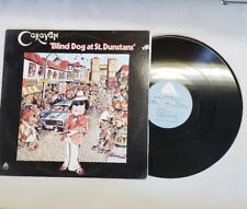 CARAVAN Blind Dog at St. Dunstans LP on ARISTA