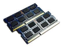 8GB (2 x 4GB) Memory for Toshiba Satellite C675 C75D C800 C840 C845 C845D RAM