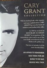 Cary Grant Collection 4 DVD.Affair To Remember/Kiss Them For Me/People Will Talk