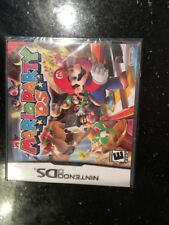 Mario Party - Nintendo DS Brand New Factory Sealed