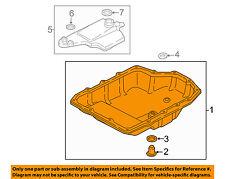 MAZDA OEM 12-18 3-Transmission Pan FZ012151XA
