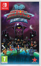 88 Heroes 98 Heroes Edition Nintendo Switch Game | BRAND NEW SEALED | UK SELLER