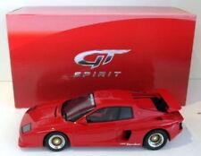 Véhicules miniatures GTspirit en résine Ferrari