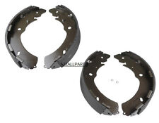 FOR MITSUBISHI L200 KB4 2.5TD DI-D 06 07 08 09 10 11 REAR BACK BRAKE SHOES SET
