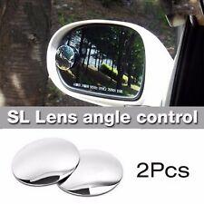 Mirrors Auxiliary lens SL LENS Angle Control For HYUNDAI 2008 - 2016 i30 i30cw
