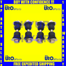 Mercedes 250C 280 300D 450SL 560SL Suspension Control Arm Bushing Kit (set 4)URO