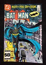 Batman #385. DC Comics 1985