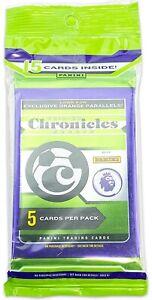2019/20 Panini Chronicles Soccer Multi-Pack Cello Pack 🔥