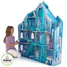 Modern Mansions for Dolls