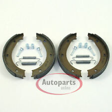 Zubehörsatz Bremsbacken HINTEN für TOYOTA RAV 4 II