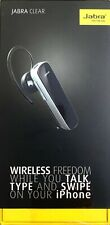 Oem Jabra Clear Bluetooth Hd Voice Headset with Charger and accessories