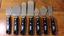 LIQUETEX PALLETE KNIFE-  Large #5