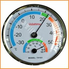 Unbranded Polyester Outdoor Thermometers