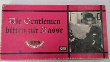 Schmidt Spiele Die Gentlemen bitten zur kasse, gebraucht