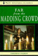 Far from the Madding Crowd (New Windmills), By Hardy, Mr Thomas,in Used but Acce