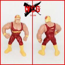 WWF Custom Hasbro Mailaway Hulk Hogan