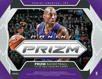 2019-20 Prizm Panini NBA Basketball Trading Cards Pick From List 1-200