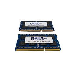 """6GB (1X2GB AND 1X4GB) Mem RAM for Apple MacBook Pro 13.3"""" 2.2GHz MB063LL/B B118"""