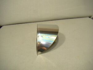 fog light visors fits 4 inch 4-1/2 inch and 5 inch foglight visors eye lids