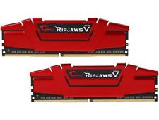 G.SKILL Ripjaws V Series 16GB (2 x 8GB) 288-Pin DDR4 SDRAM DDR4 2400 (PC4 19200)