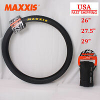 26/27.5/29in MAXXIS M333 Wheel Tires MTB Bike Rim Tire 60TPI 50/53mm Width 1Pair