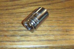 NEW HUSKY TOOLS 1/2 DRIVE STD DEPTH 12 PT. METRIC SOCKETS