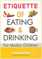 Etiquette Of Eating & Drinking