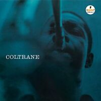 John Coltrane Quartet - Coltrane [CD]