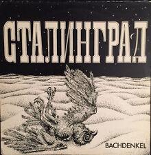 bachdenkel - stalingrad  -  Vinyl LP re-release ( UK 1977 )