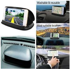 Sun Protection Car Center Console Dashboard GPS 3-6'' Phone Holder Mount Bracket