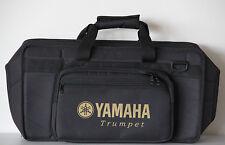"Yamaha Gigbag*Koffer*Case für Trompete YTR 4335*Bell ø123mm 4-7/8""+Rucksack-Gurt"