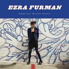 EZRA FURMAN – PERPETUAL MOTION PEOPLE  (NEW/SEALED) CD