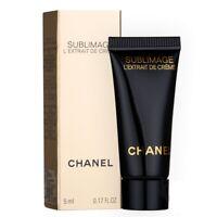 Chanel Sublimage L'extrait De Creme 5ml NIB