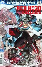 Red Hood and the Outlaws Rebirth #10B