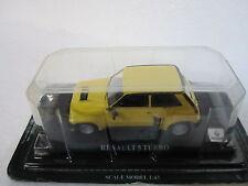 RENAULT 5 TURBO - ESC.-1/43 - DEL PRADO - CARS