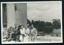 RARE ORIGINAL PRIVATE PHOTO FROM THE COLLECTION OF DUKE & DUCHESS OF WINDSOR