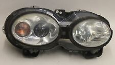 JAGUAR X-Type Xenon NON HID Drivers Right Side O/S Car Standard Headlight