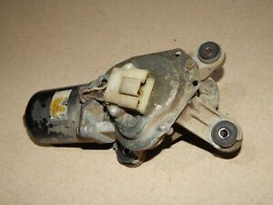 89 90 91 92 93 94 Nissan 240SX Windshield Wiper Motor