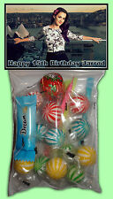 Personalised Katy Perry Lolly Bags Set of 8 - Party Loot favour - Many Designs