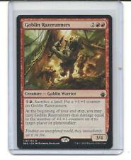 Goblin Razerunners - Battlebond - Magic the Gathering