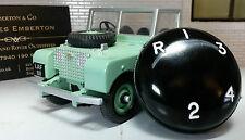 Land Rover Serie 2 & 2A 88 109 Schaltknauf Getriebe 217735 Schaltknüppel