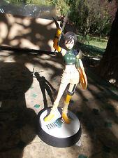 Final Fantasy VII  Youfie Kisaragi Resin Statue 1/8