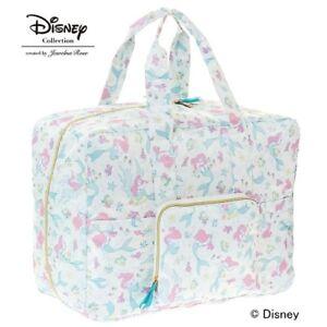 JEWELNA ROSE TROTTEUR Ariel Pals Series Souvenir Bag S NEW from JAPAN