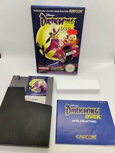 Nintendo NES Spiel - Darkwing Duck - PAL B OVP