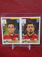 Alex Telles Manchester United Galatasaray Fifa 365 2016 Rookie Sticker