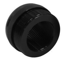Maglite D Cell Replacement 13/16-16 Adapter Made from 7075 Aluminum -097