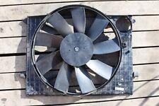 MERCEDES S CLASS W220 2000-2002 RADIATOR COOLING FAN 2205003704