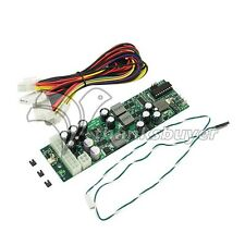 160W 8V-28V Mini-ITX M2 Car PC DC-DC ATX Power Supply With ITPS PPL-ITPS-160W