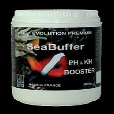SEA BUFFER PH/KH BOOSTER REEF EVOLUTION PREMIUM 500GR